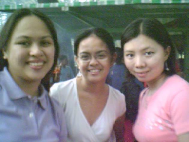 Maan, Len & May- Isaw sa Ilang
