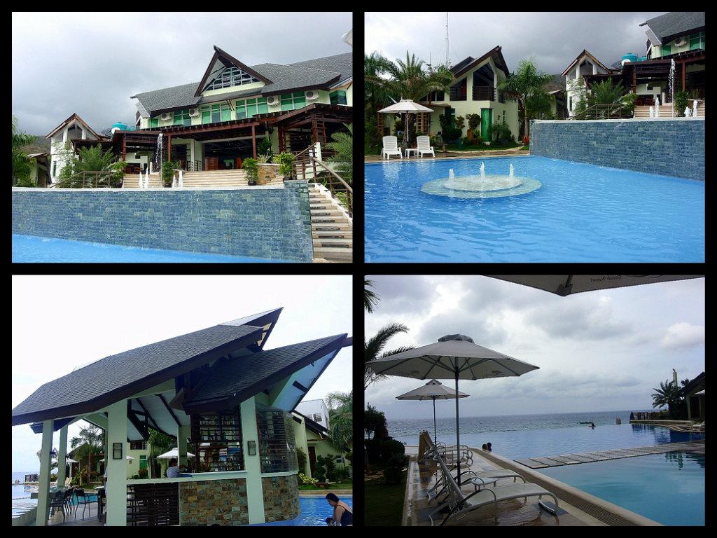 Family Trip Acuatico Beach Resort In Laiya San Juan Batangas Little Miss Drama