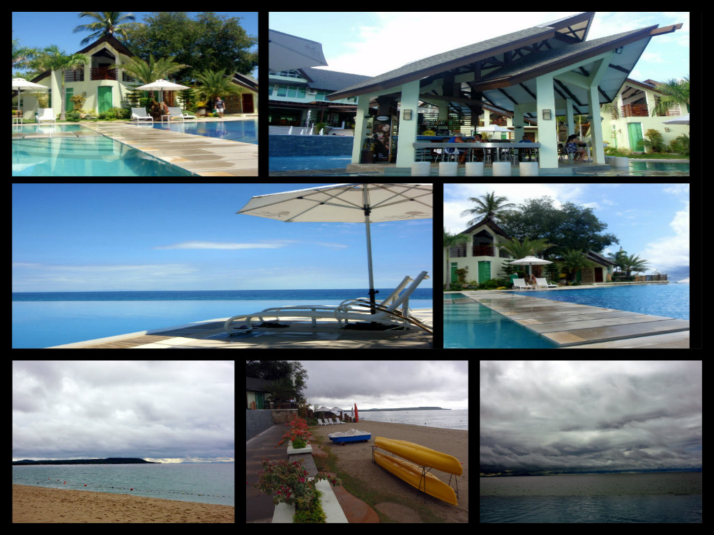 Family Trip Acuatico Beach Resort In Laiya San Juan Batangas Little Miss Drama