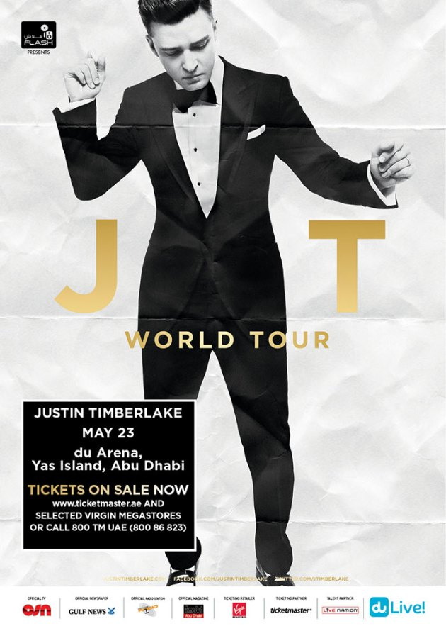 #JTUAE Tickets are officially on Sale!